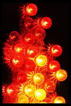 Great balls of fire van Susanne Schuijt