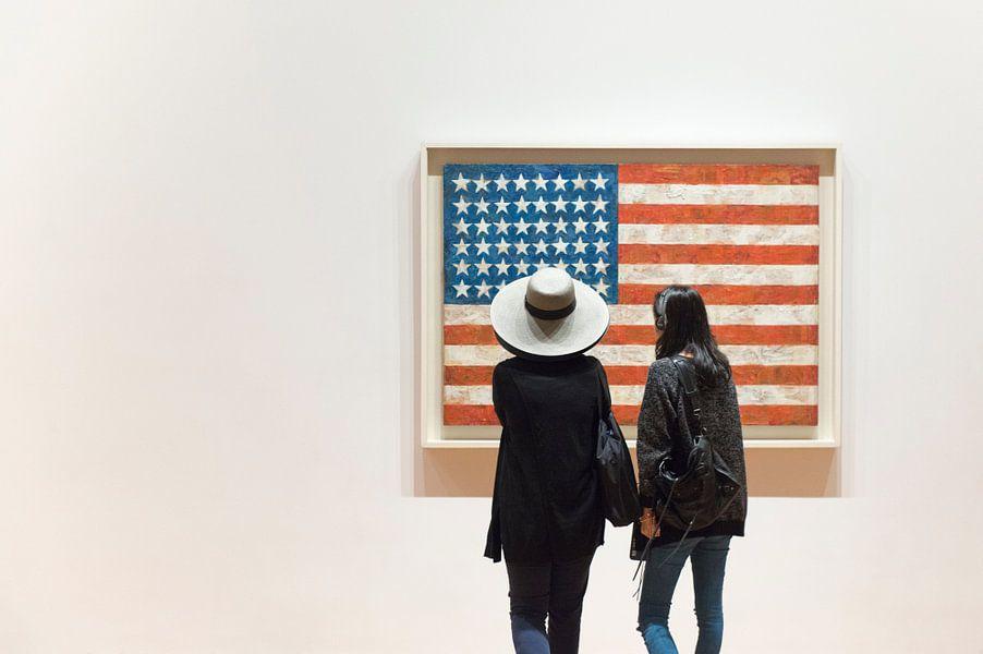 New York Art van Wouter Moné