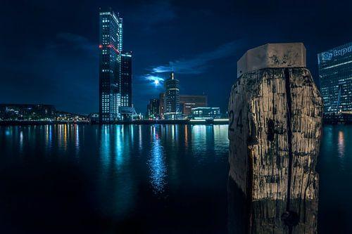 Rotterdam Maan