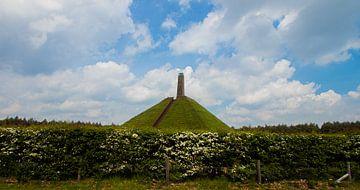 De pyramide van Austerlitz van Nynke Altenburg