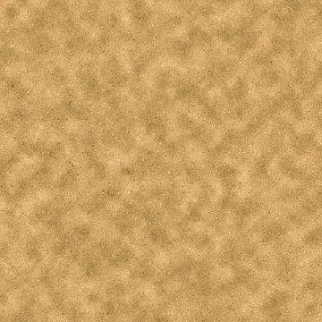 Gespikkelde textuur van goud van Nicole
