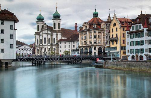 City of Luzern van