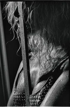 Michael Detter - woman6 von Michael Detter