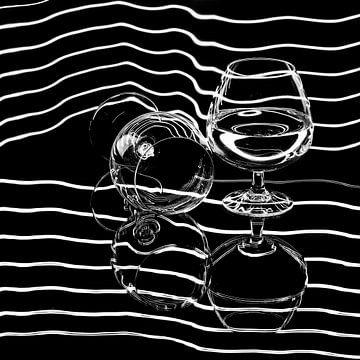 Die Welle von Jean Arntz