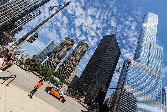 Chicago... Tilted