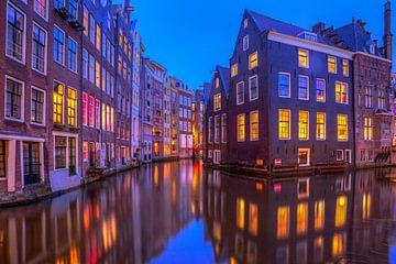 Venetie in Amsterdam van