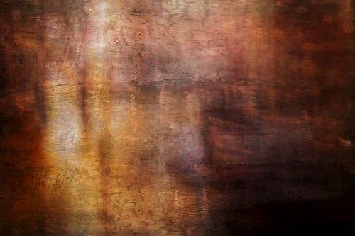 Geisterscheinung #3 (Serie) von Anita Meis