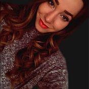 Denise de Rijk Profilfoto