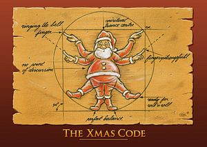 The Xmas Code