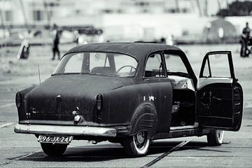 Volvo Oldtimer van Peter Schütte