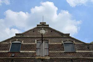 Gevel van Oud Pakhuis van FotoGraaG Hanneke