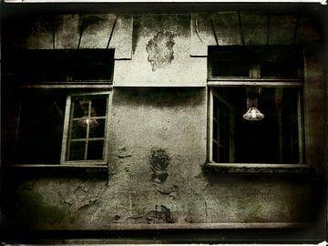 Fenêtre sur cour sur