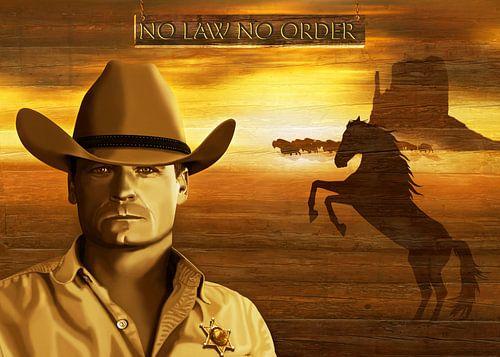 No law no order von