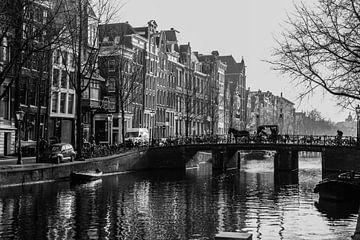 Oud Amsterdam  van Marleen Kuijpers