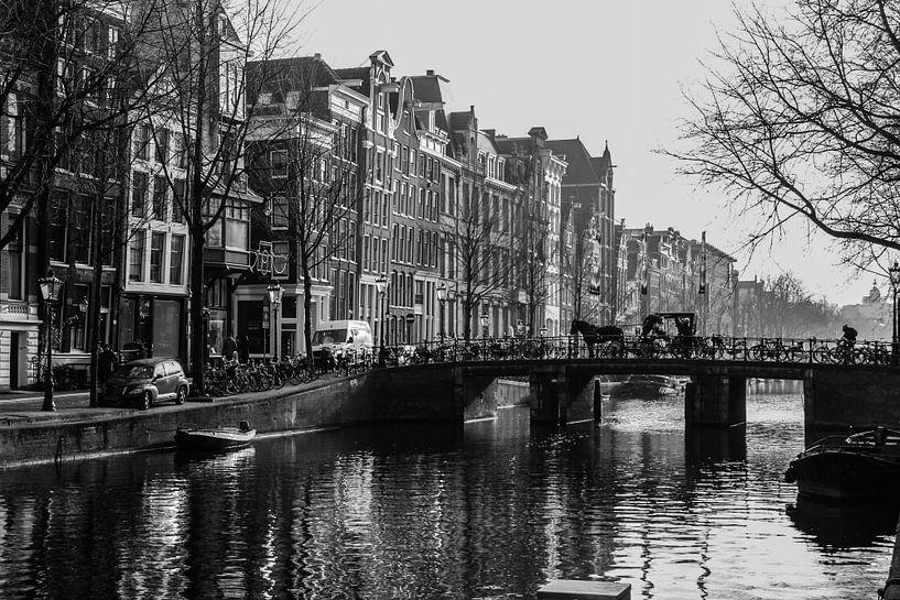 Alt-Amsterdam von Marleen Kuijpers