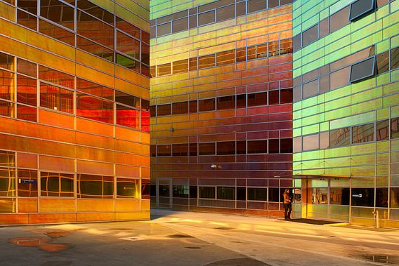 COLORFUL BOULDING 2