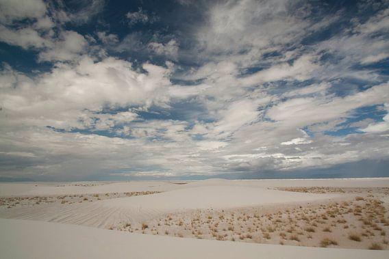 White Sands, National Park