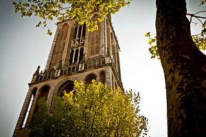 Domtoren Utrecht von David Klumperman