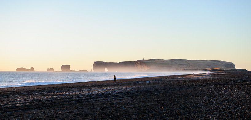 Iceland's south coast sur Sjoerd Mouissie