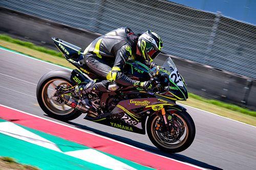 Dutch motorsports racing