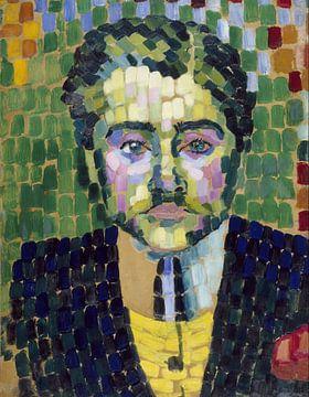 Robert Delaunay-Jean Metzinger