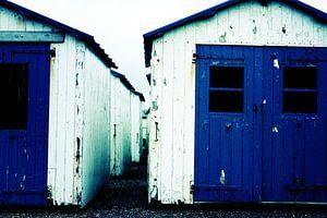 Beachhouse Holland van
