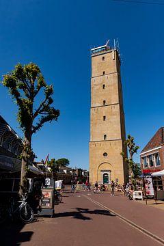 Brandaris (Terschelling-Leuchtturm) von Merijn Loch
