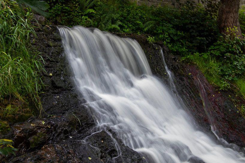Wasserfall von Yana Koolen
