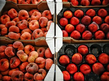 Wild fruit van Boris Stolte