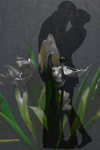 Tulpenliefde van Ellinor Creation