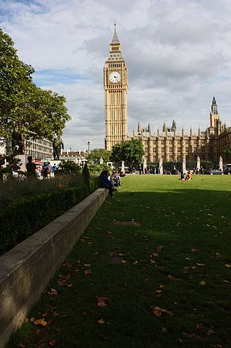 London ... Big Ben III