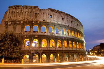 Colosseo, Rome von Gerard Burgstede