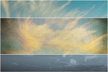 In de wolken van Ellinor Creation