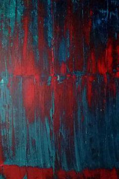 rote Farbe von marie jans