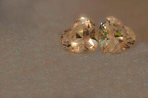 diamanten hartjes