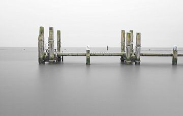 Haven van Albert Wester Terschelling Photography