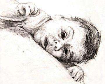 Brüste voll von Anita Snik-Broeken