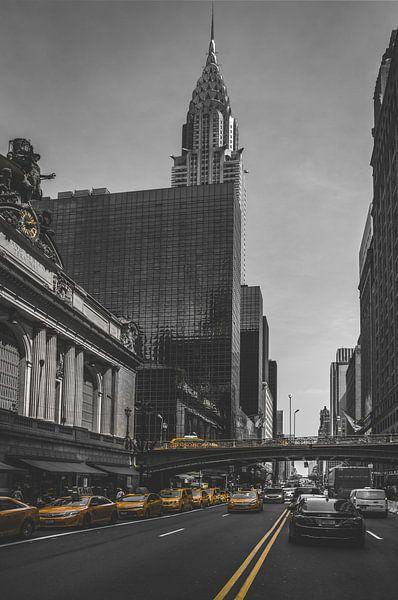 Chrysler Building van Joris Pannemans - Loris Photography