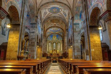 Kerk van Rolduc 1 van Francois Debets