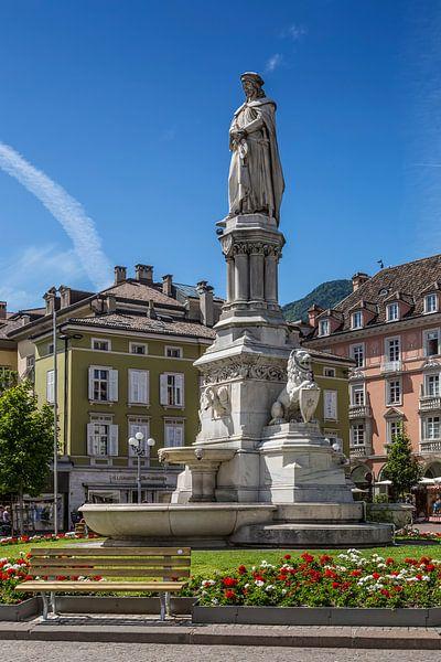 BOLZANO Walther Square