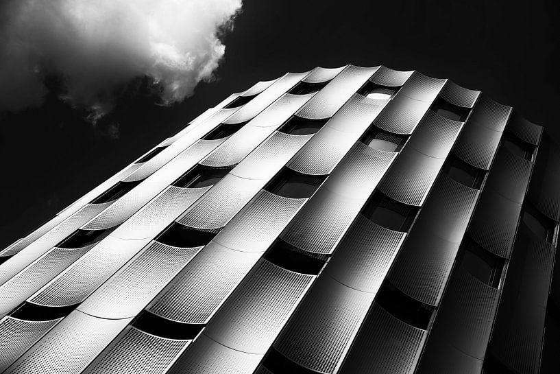 abstract minimalisme van Renate Oskam