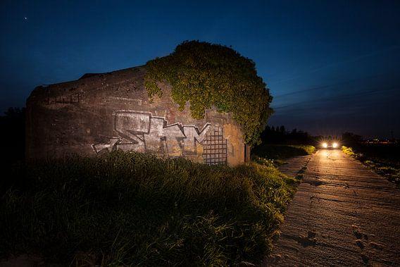 Bunker A33