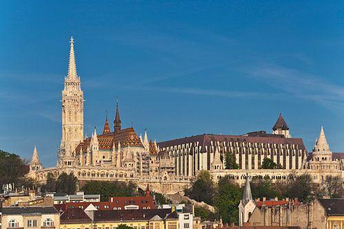 Budapest, Ungarn  von