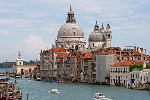 Venetië van Antwan Janssen