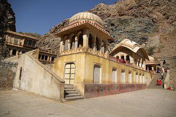 Galta tempel van Cora Unk