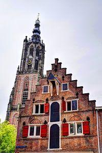 Amersfoort Utrecht Nederland
