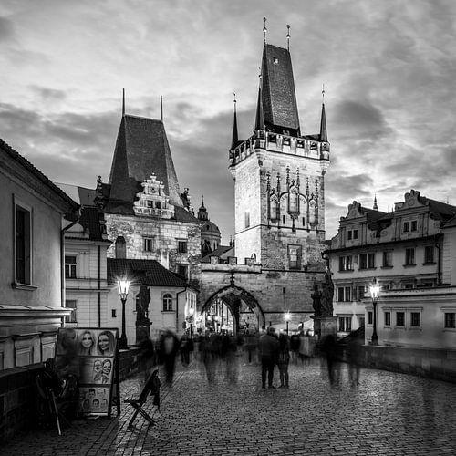 Portraits of Prague