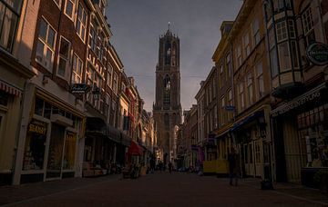 Dom in de zon. sur Robin Pics (verliefd op Utrecht)
