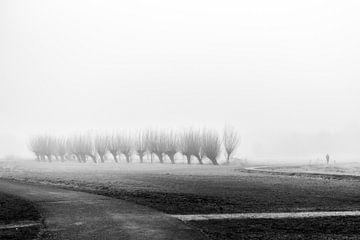 De eenzame tocht von Michel Van Nederveen