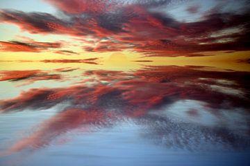 Magic van Jacky Gerritsen